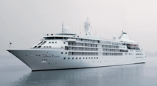 !!Silversea Introduces 'Silver Select' Program